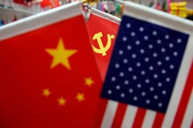 Китай готовит беспрецедентный пакет санкций в отношении США