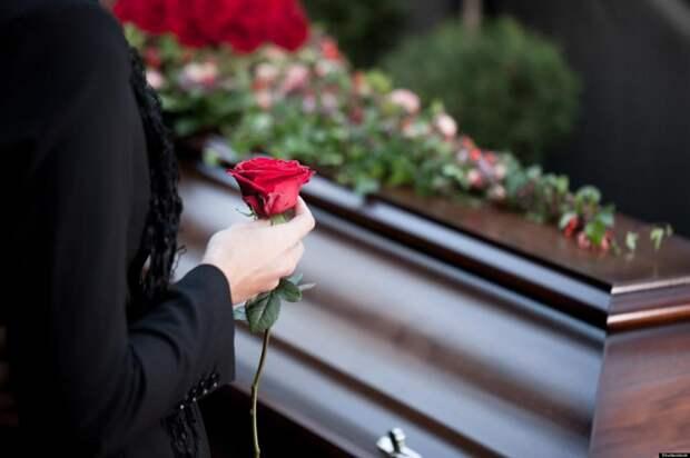 Как пережить смерть близкого человека...