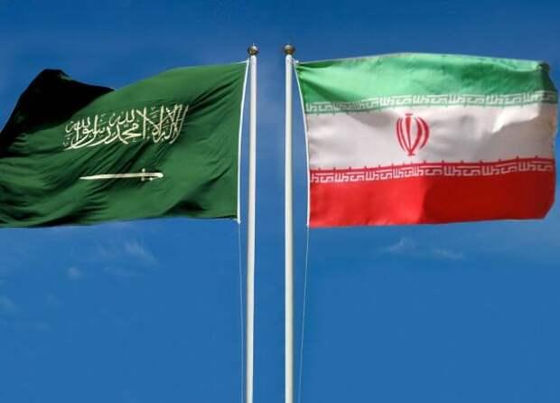 Иран заявил онамерении наладить отношения сСаудовской Аравией