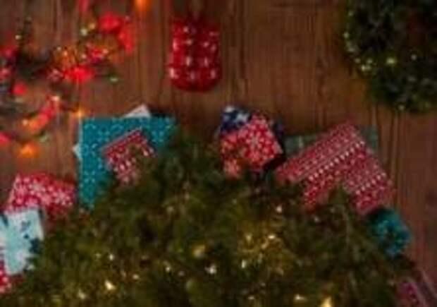 В посольстве Италии пройдет рождественский базар