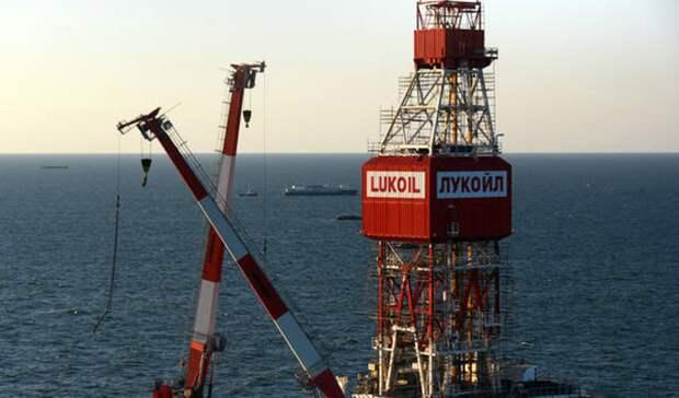 ПоЛУКОЙЛу ударили санкции США через австралийскую нефтекомпанию
