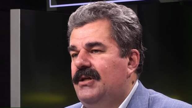 Военный эксперт Алексей Леонков: Любой агрессор получит по морде