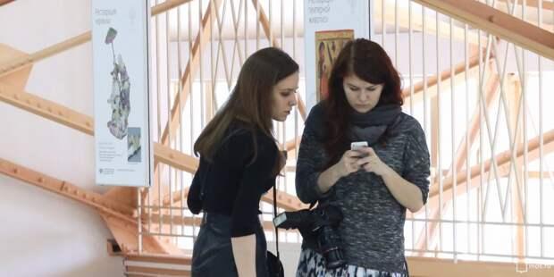 На Стартовой улучшится мобильная связь
