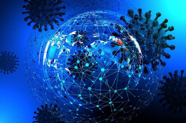 Ученые из МИЭМ разработали симулятор вирусных генеалогий COVID-19