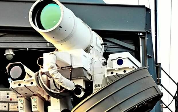 Бывший спецназовец рассказал, как улучшается отечественное супероружие