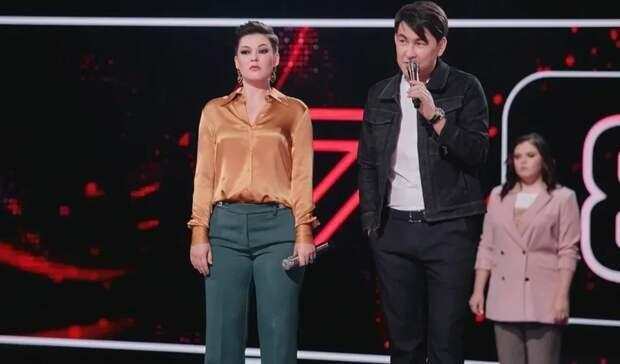 Рот— красивый, певческий: писательница изПриморья обманула Александра Ревву— видео