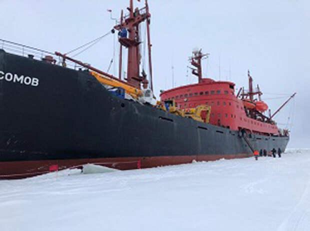 """""""Роснефть"""" приступила к реализации проекта по строительству нефтеналивного терминала порт """"Бухта Север"""""""