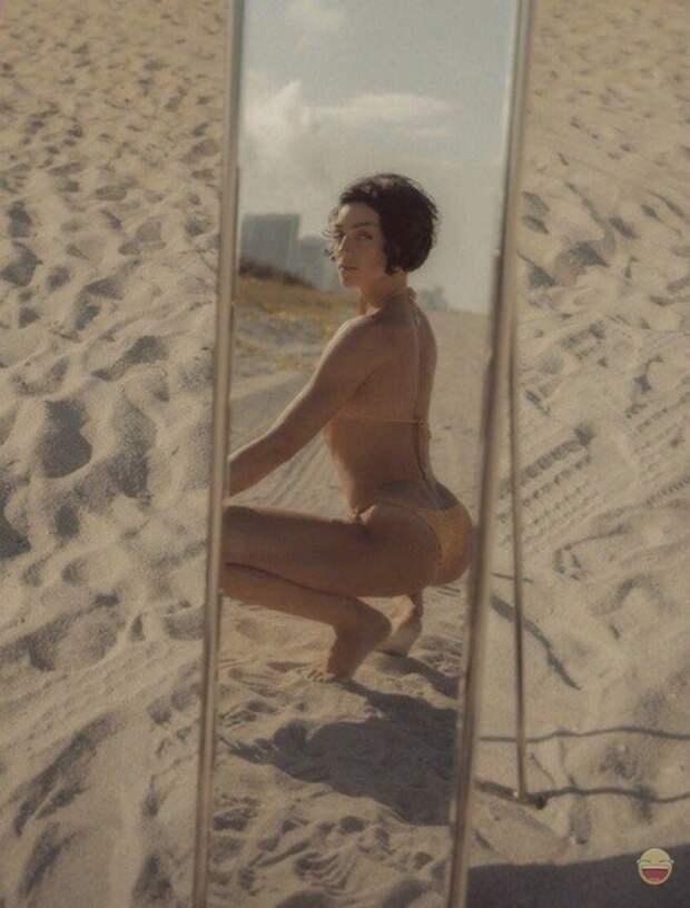 Реклама стекла