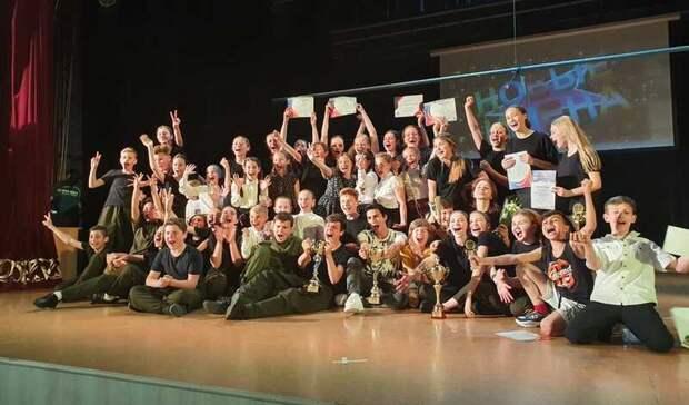 Пятигорский ТЮЗ стал победителем Всероссийского отборочного конкурса «Новые имена»