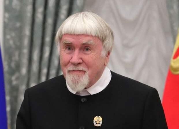 Умер писатель и критик Валентин Курбатов