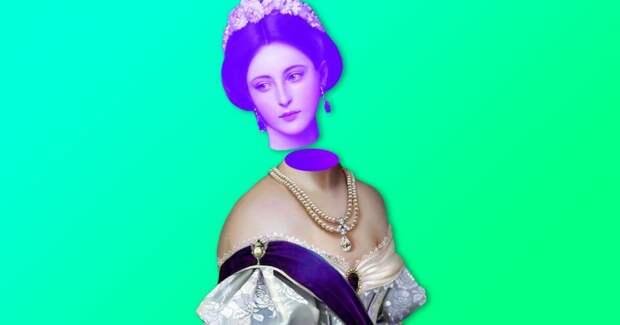 7 фактов о том, как одежда и косметика убивали в викторианской Англии