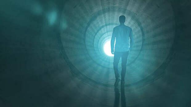 Что на самом деле видит человек перед смертью