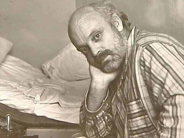 4 брака и последняя любовь Владислава Дворжецкого