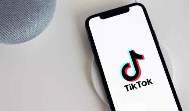 Сдетскими суицидами вСвердловской области будут бороться спомощью роликов вTikTok