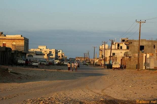 Hadibu Socotra