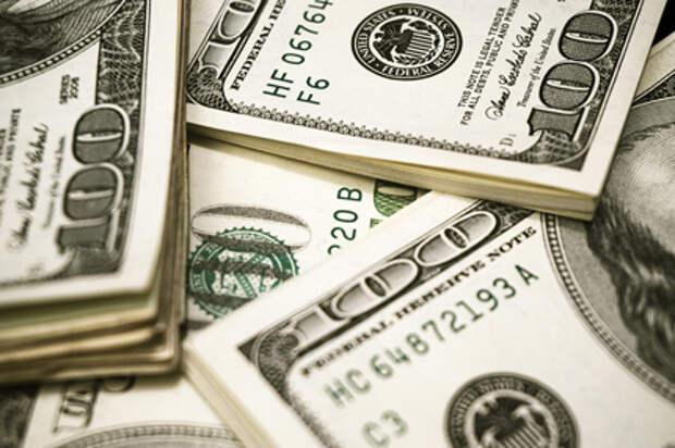 Минфин поддерживает стимулы для перевода валютной ликвидности из доллара в евро