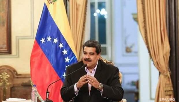 Мадуро пообещал Трампу «новый Вьетнам» +ВИДЕО | Продолжение проекта «Русская Весна»