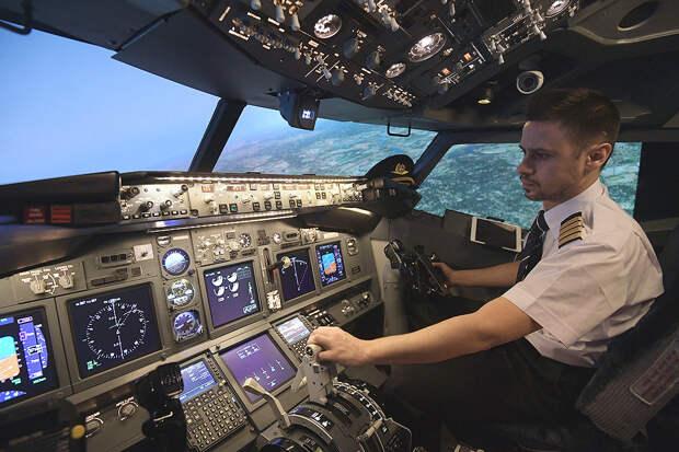 Авиароботы превращают летчиков в недоучек