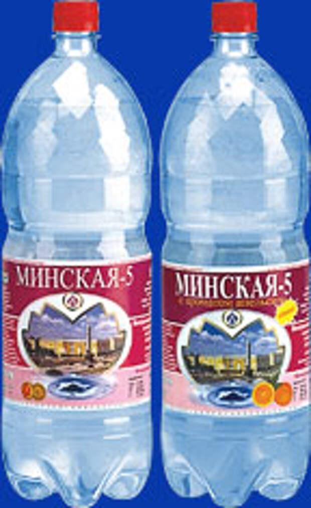 Газированная вода: вкусная или полезная?