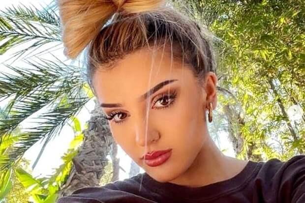 Дина Саева рассказала о попытке суицида из-за алкоголя