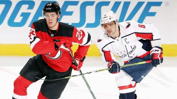 «Против Овечкина тряслись ноги». Русский хоккеист Мальцев — о первых голах в НХЛ, Америке и Панарине
