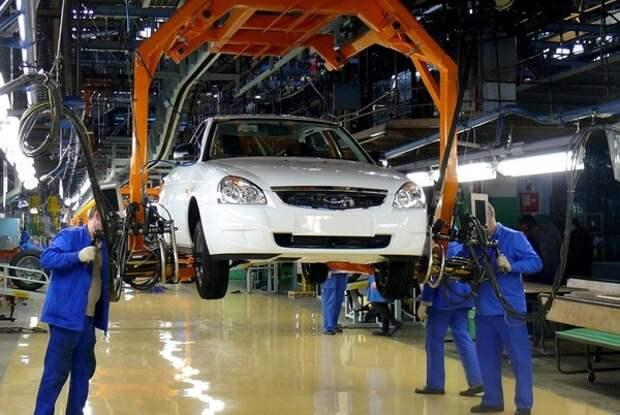 Когда Автоваз может стать региональной площадкой зарубежного гиганта и как это повлияет на цену