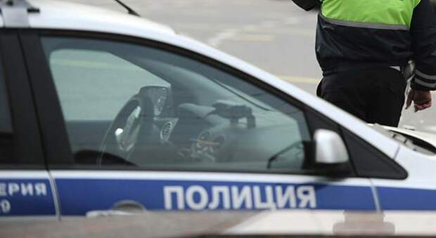 У безработного москвича угнали Mercedes за 4,7 млн рублей