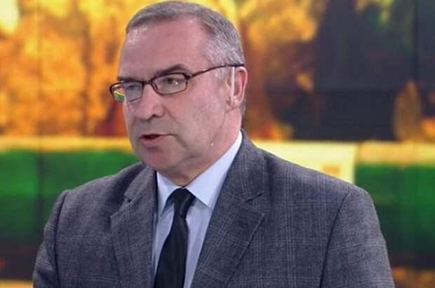 Кошкин оценил желание США вытеснить Россию и Китай с ядерного рынка
