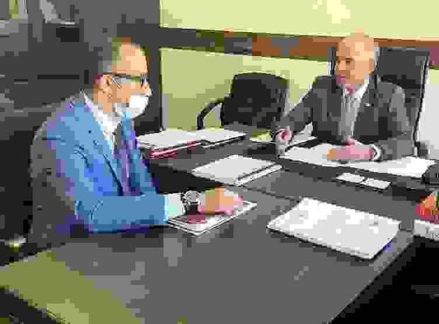 Методы взаимодействия: Центр управления регионом о планах сотрудничества с ведомствами республики