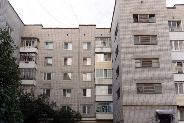 Жители Воркуты вынуждены дарить властям свои квартиры
