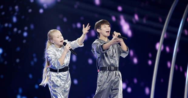 Россия заняла 13 место на Детском Евровидении-2019