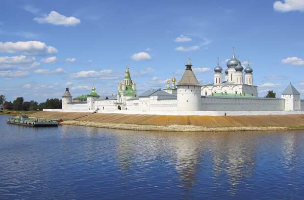 Туристический центр Visit Nizhny презентовал видеоролик оЛысковском округе