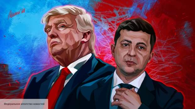 Зеленский может поехать на 9 мая в Москву вместе с Трампом - в Киеве ждут решения США