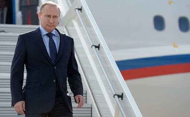 Forbes признал победу России