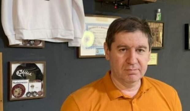 Суд оставил бизнесмена Иосилевича под арестом до28августа