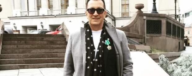 Александр Буйнов второй год не отмечает день рождения супруги из-за пандемии