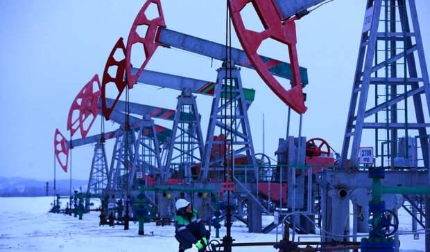 Проекты генсхем развития нефтяной игазовой отраслей одобрены
