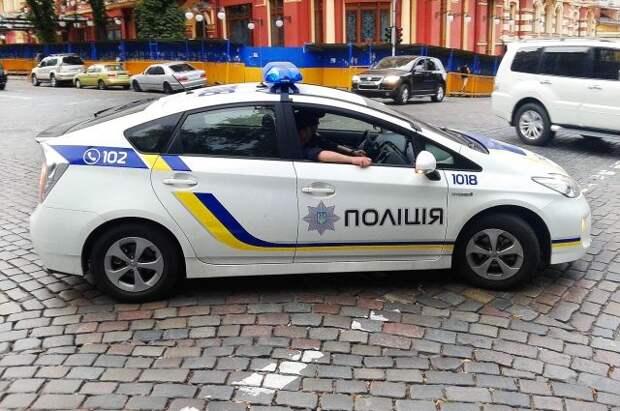 В Харькове при взрыве гранаты пострадали пять человек