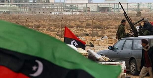 Глава МИД Востока Ливии назвал иностранных наемников угрозой для европейских стран