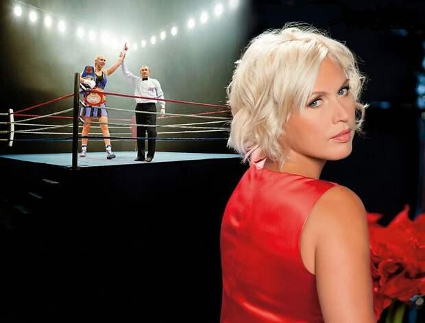 Наталья Рагозина чемпионка мира по боксу фото