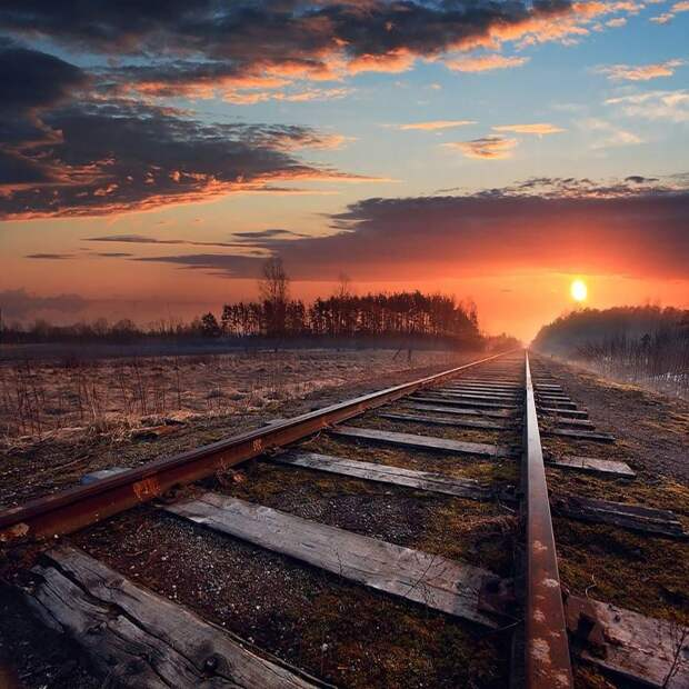 Красоты России (#429)