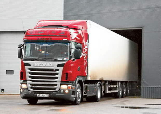 Китайские грузовые шины Aeolus: внимание, на старт!