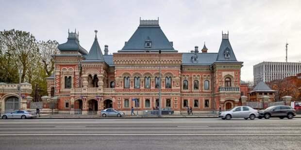 Сергунина: В Москве открыт прием заявок на участие в акселерационной программе Global Partners