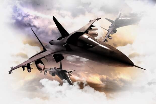 Новая «Стрела» Израиля