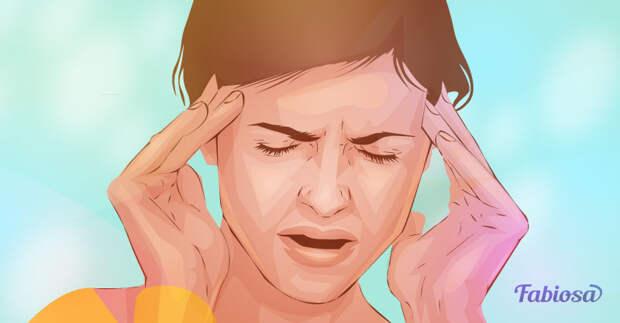 Причины менструальных болей и как их облегчить