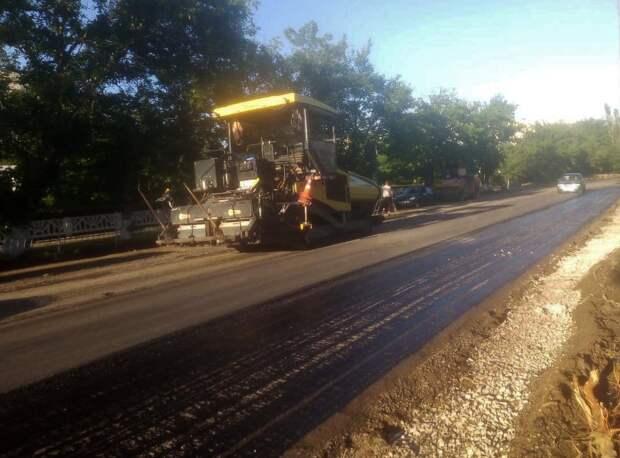 Дорогу к Украине отремонтируют в Крыму за 6,5 миллиардов рублей