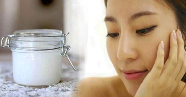 Рисовый водный тоник для лица! Старинный азиатский рецепт красоты