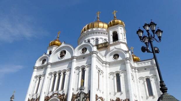Религиозные деятели не одобрили введение платной парковки на новых улицах Москвы