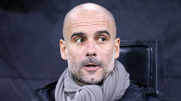 Гвардиола: «ПСЖ» — выдающаяся команда. «Манчестер Сити» поджидают те же опасности, что и в 1-м матче»