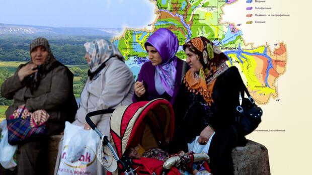 Жертвы депортации или «рука Эрдогана»: как «осваивают» Донской край турки-месхетинцы
